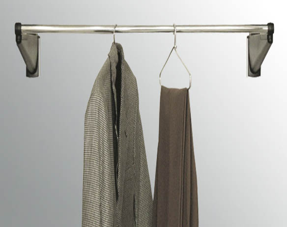 Cloth Hanger Adjustable Rod